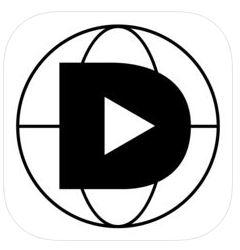 DMMVR動画プレイヤー アプリ