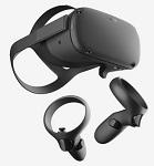 OculusQuest本体