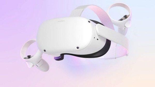 OculusQuest2 サムネ