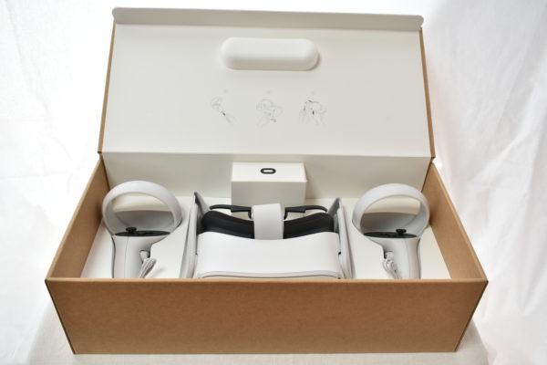 OculusQuest2を購入
