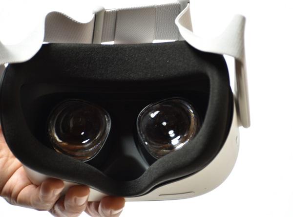 OculusQuest2でVRライブ生配信を見るには?