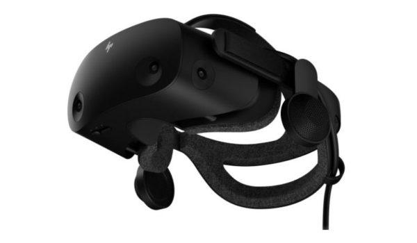 HP Reverb G2 VR Headset 画像