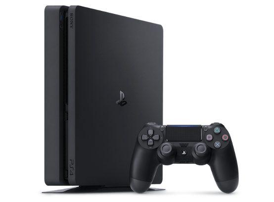 PS4画像