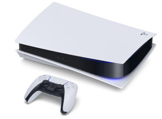 PS5画像