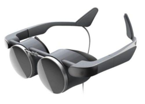 Panasonic VRグラス