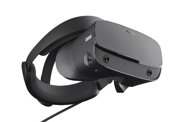 Oculus Rift S本体