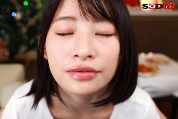 キス顔が可愛い宮島めいさん