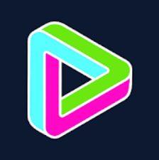 DimensionPlayerアプリ画像